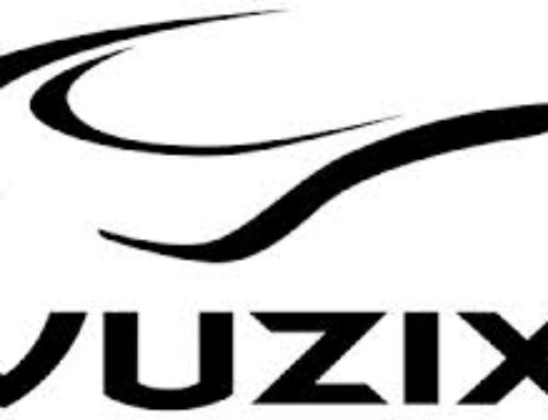 Hyla Eyes on Vuzix