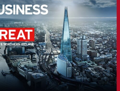 Qwince @ Italian Start-up in the UK seminar by British Embassy in Rome