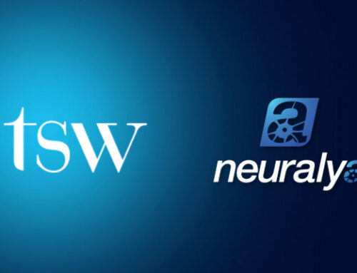 Neuralya and TSW for User Experience Testing