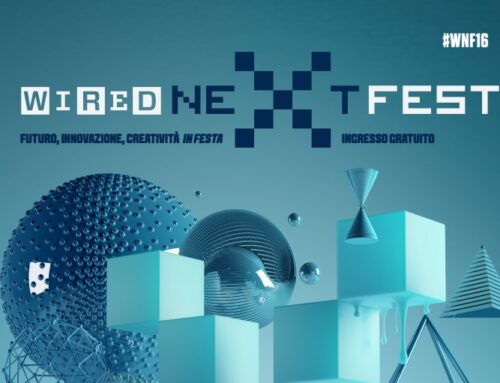 TSW and Qwince @ Wired Next Festival 2016