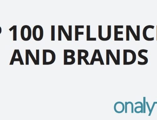 Qwince is Top 100 Digital Transformation Influencers