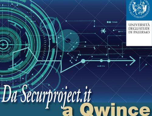 L'Università di Palermo celebra il decennale di Qwince