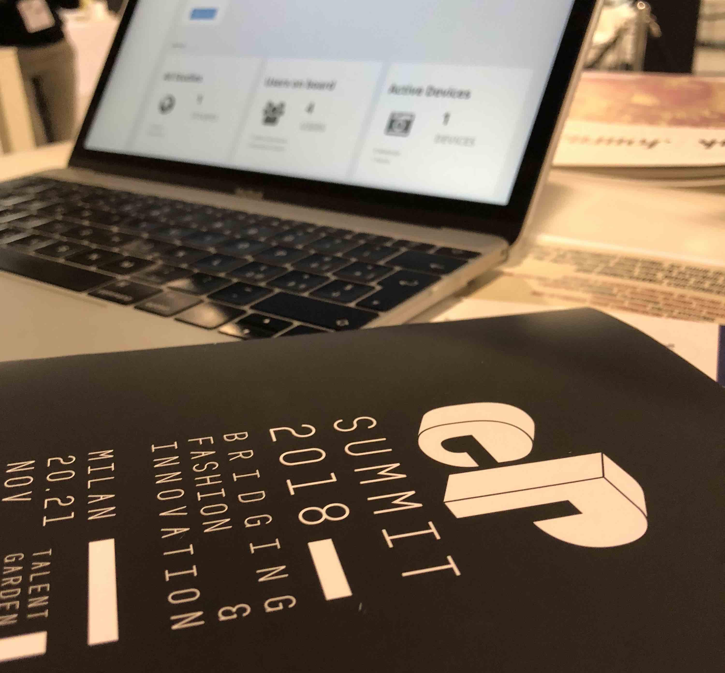 Neuralya@ E-P Summit 2018