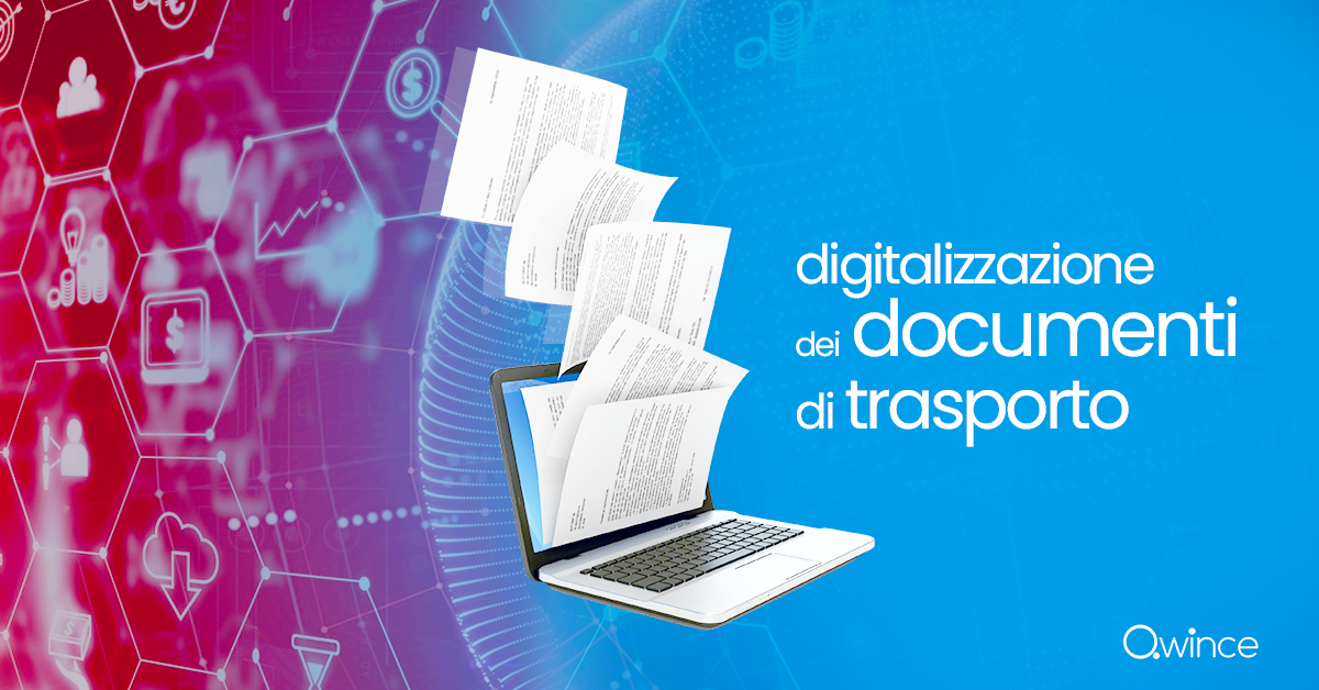 Document digitalisation