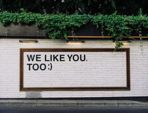 Dall'interazione sociale all'interazione digitale: la potenza di un like